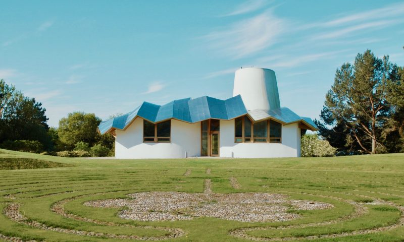 Maggie's Centres - architectural design